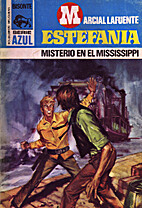 Misterio en el Mississipi by Marcial…