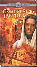 The Greatest Story Ever Told [1965 film] by…