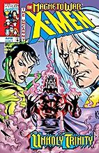 The Uncanny X-Men #367 - Disturbing Behavior…