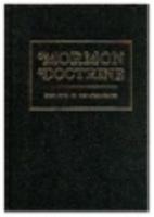 Mormon Doctrine by Bruce R. McConkie