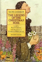 The Legend of the Christmas Rose by Selma…