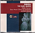 Purcell: The Fairy Queen by Henry Purcell