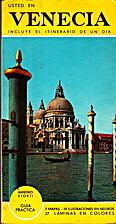 Venecia. Guía práctica.