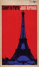 Satori in Paris by Jack Kerouac