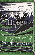The Hobbit by J R R Tolkein