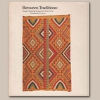 Between Traditions: Navajo Weaving Toward…