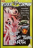 Not of This Earth [1957 film] by Roger…