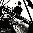 Improvisationer for klaver by Thomas Koppel