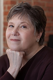 Author photo. Judith Claire Mitchell [Nick Wilkes Photography]