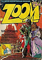 Zoom 5/1973 by Mary A. Wuorio