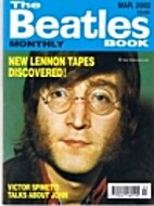 The Beatles Monthly Book 2002 March by…