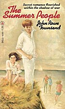 The Summer People by John Rowe Townsend