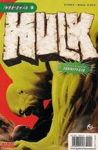 Hulk: Mega 2/2004 by Bruce Jones