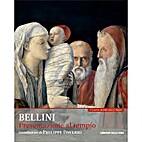 Bellini, Presentazione al tempio by AAAA -…