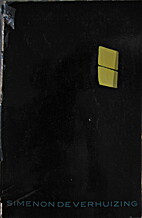 The Neighbours by Georges Simenon