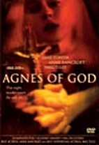Agnes of God [1985 film] by Norman Jewison