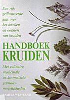 Handboek kruiden: een rijk geïllustreerde…