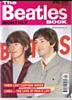 The Beatles Monthly Book 2000 April by…
