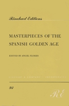 Masterpieces of the Spanish Golden Age by…