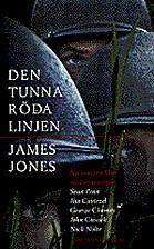 Den tunna röda linjen. 2 by James Jones