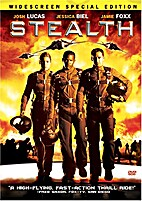 Stealth [2005 film] by Rob Cohen