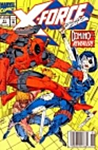 X-Force (1991) #11 - Friendly Reminders by…