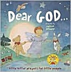 Dear God . . .