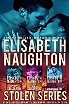 Stolen series box set by Elisabeth Naughton