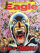 Eagle, Vol, 2 # 338