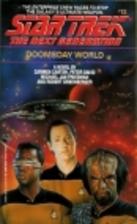 Doomsday World by Carmen Carter