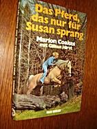 Das Pferd, das nur für Susan sprang by…