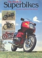 Book of Superbikes by Laurie Caddell