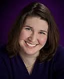 Author photo. mollyharper.com