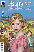 Buffy The Vampire Slayer Season 9 #3 by…