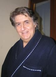 Author photo. wikimedia.org/containsmildperil