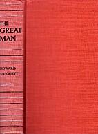 The Great Man: George Washington as a Human…