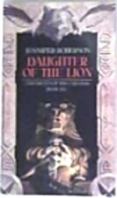Daughter of the Lion by Jennifer Roberson