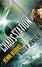 Chaos Station by Kelly Jensen