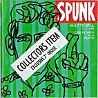 Spunk #6 by Kieran Dyson