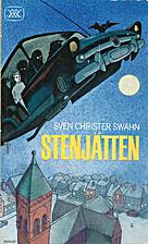 Stenjätten by Sven Christer Swahn