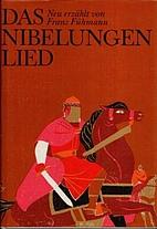Das Nibelungenlied by Franz Fühmann
