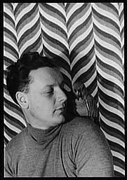 Author photo. Walter Slezak, 1934. Photo by Carl Van Vechten. (Library of Congress Prints and Photographs Division)