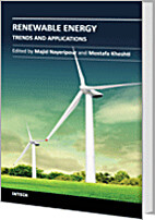 Renewable Energy: Trends and Applications by…