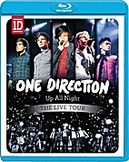 Up all night : the live tour [Blu-ray] by…