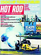 Hot Rod 1975-01 (January 1975) Vol. 28 No. 1