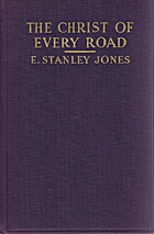 The Christ of every road; a study in…