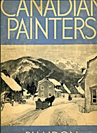 zz0 CANADA CONT. 1945, Canadian Painters.…