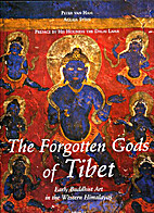 The Forgotten Gods of Tibet: Early Buddhist…