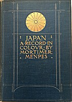 Japan, a record in colour by Mortimer Menpes
