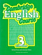 The Cambridge English course 3. Test book by…